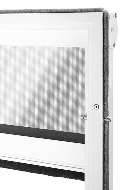 insektenschutz f r dachfenster tb bauelemente. Black Bedroom Furniture Sets. Home Design Ideas